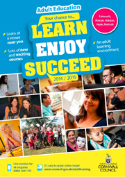 Adult Education Classes